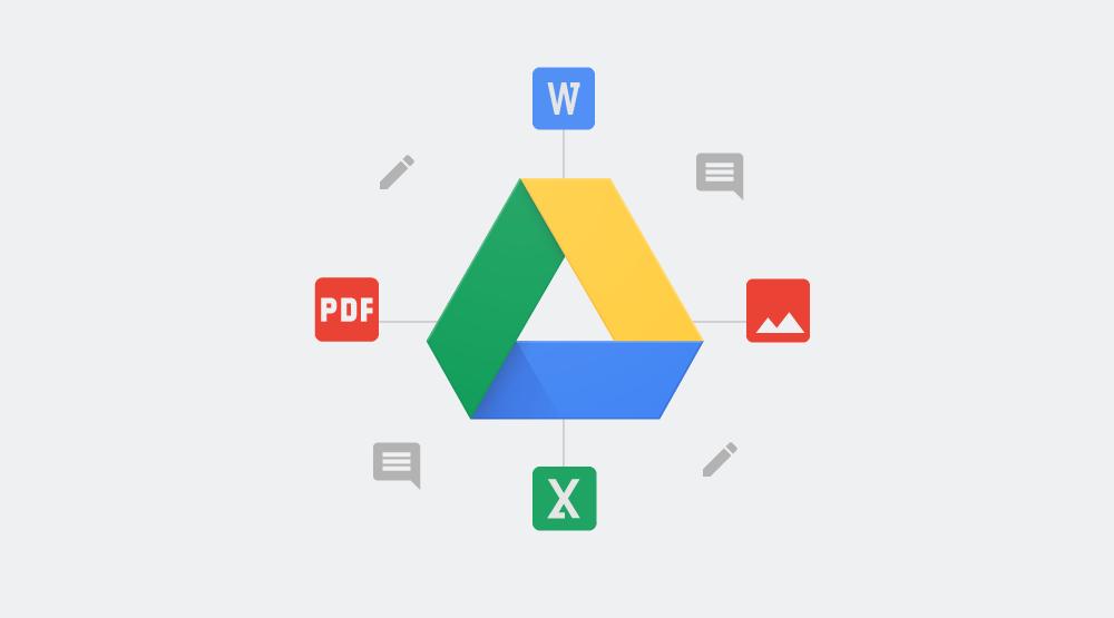 Google Drive lässt euch demnächst Verknüpfungen zu Dateien erstellen
