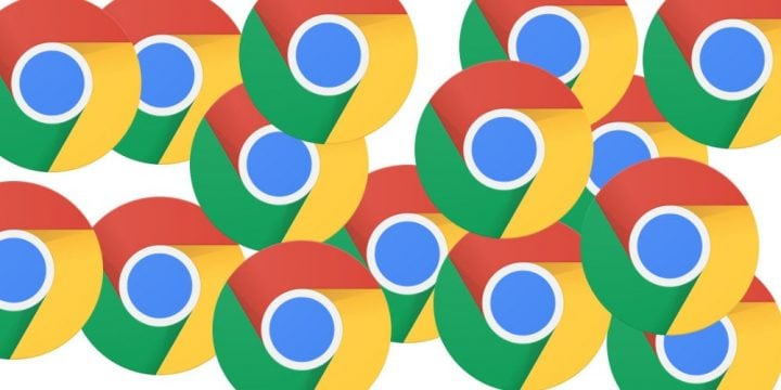 Lite Modus Chrome