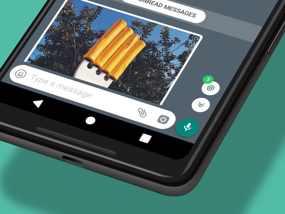 WhatsApp: Facebook liefert neue Funktionen für Gruppen aus