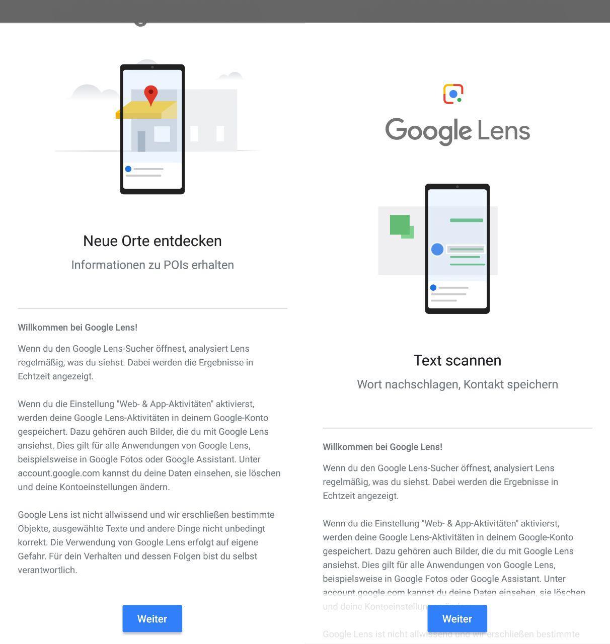 google lens im google assistant verteilung in deutschland. Black Bedroom Furniture Sets. Home Design Ideas