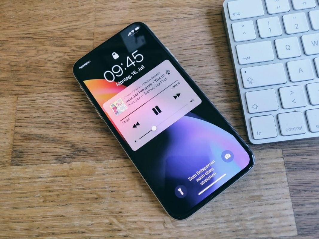 airplay iphone geht immer wieder aus