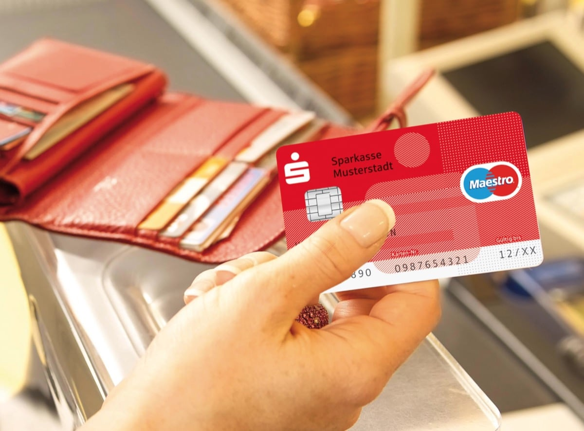 Sparkasse Instant Payment