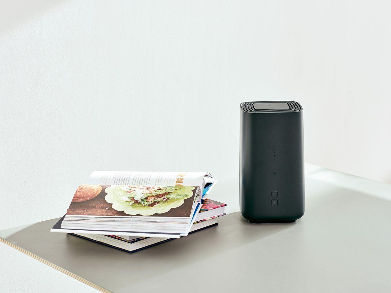 deutsche telekom stellt speedport pro mit gigabit wlan vor. Black Bedroom Furniture Sets. Home Design Ideas
