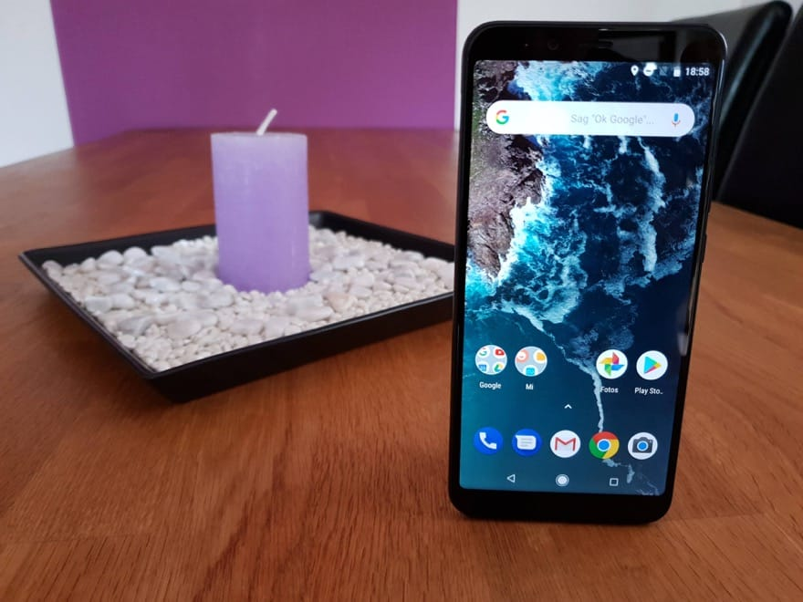 Android One: Xiaomi Mi A2 bekommt Android 9