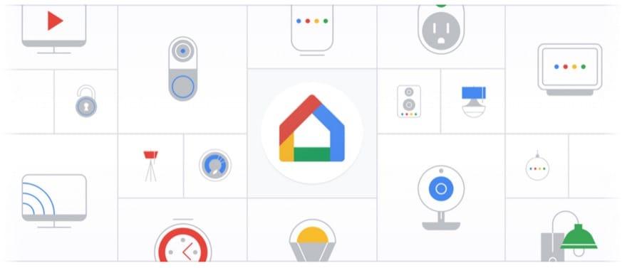 Google Home: App gibt erneut Hinweis auf Nest Mini und Stadia lässt sich blicken