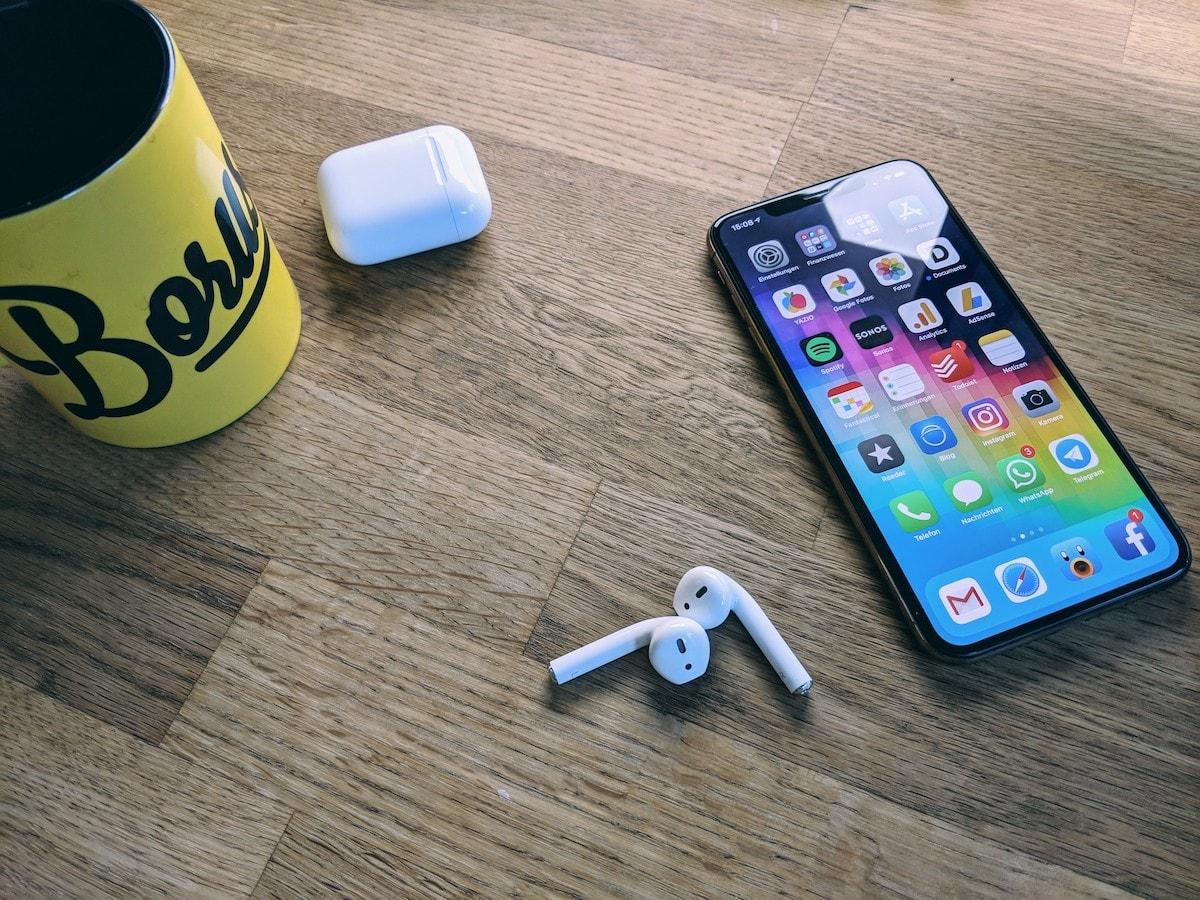 iOS 12.2 bringt stark verbesserte Qualität bei Sprachnachrichten in iMessage mit