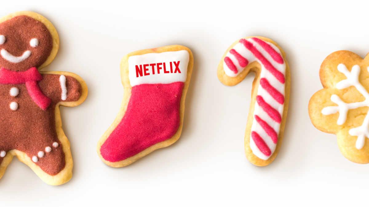 Netflix stockt sein Weihnachts-Programm nochmal auf