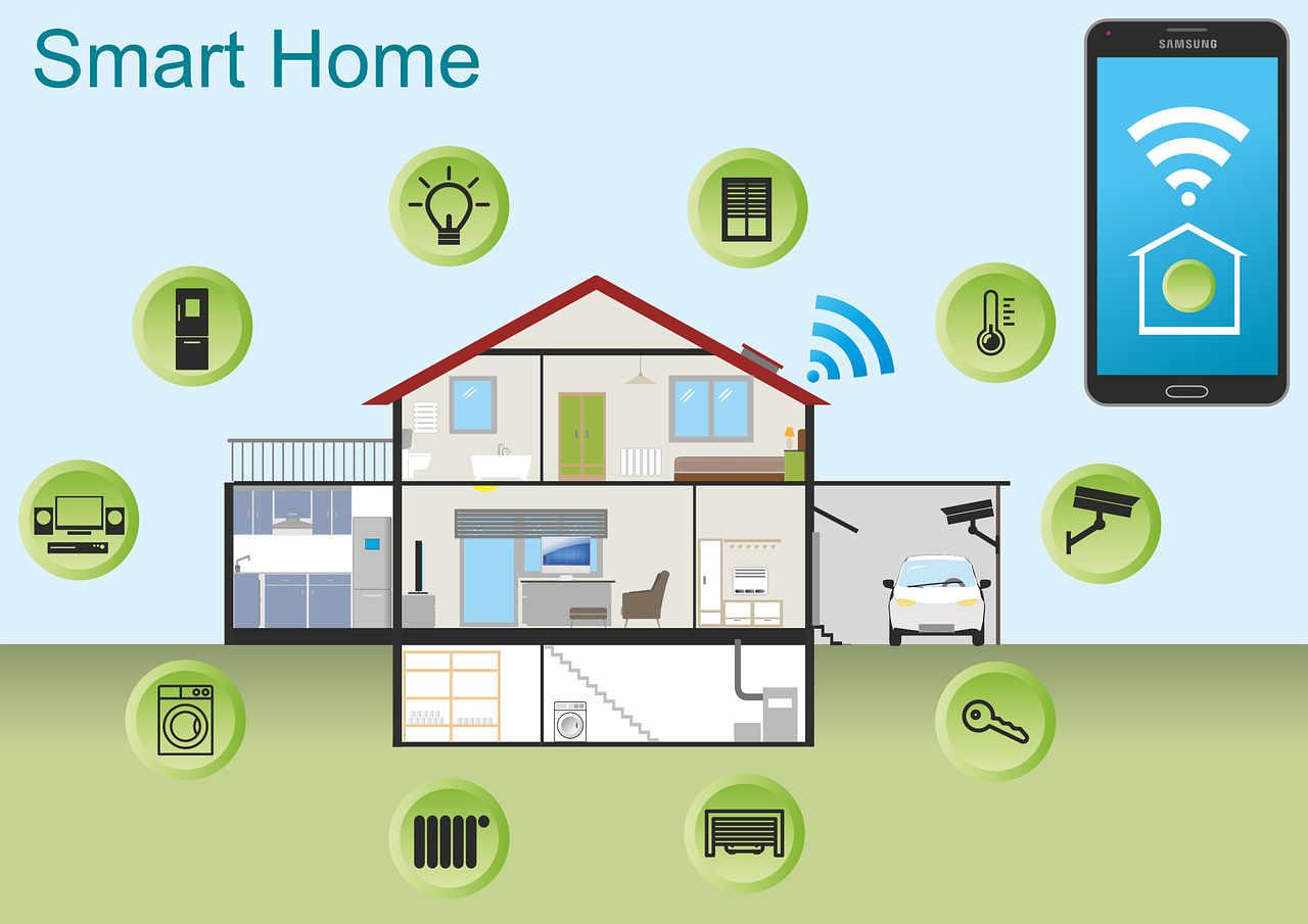 Analysten rechnen mit zweistelligem Wachstum im Bereich Smart Home