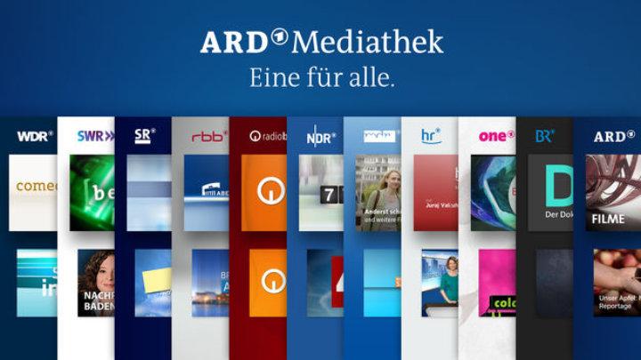 Ard Mediathek Chromecast