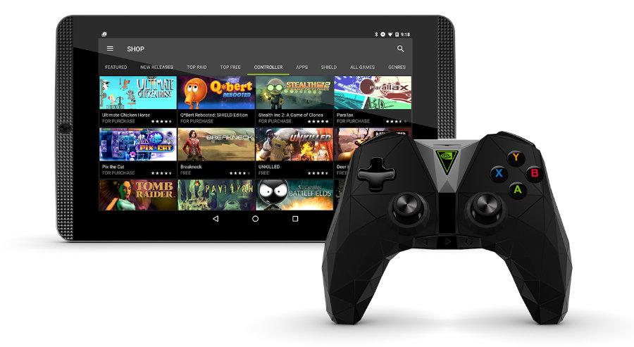 Nvidia Shield Tablet: Es wird wohl keinen Nachfolger geben