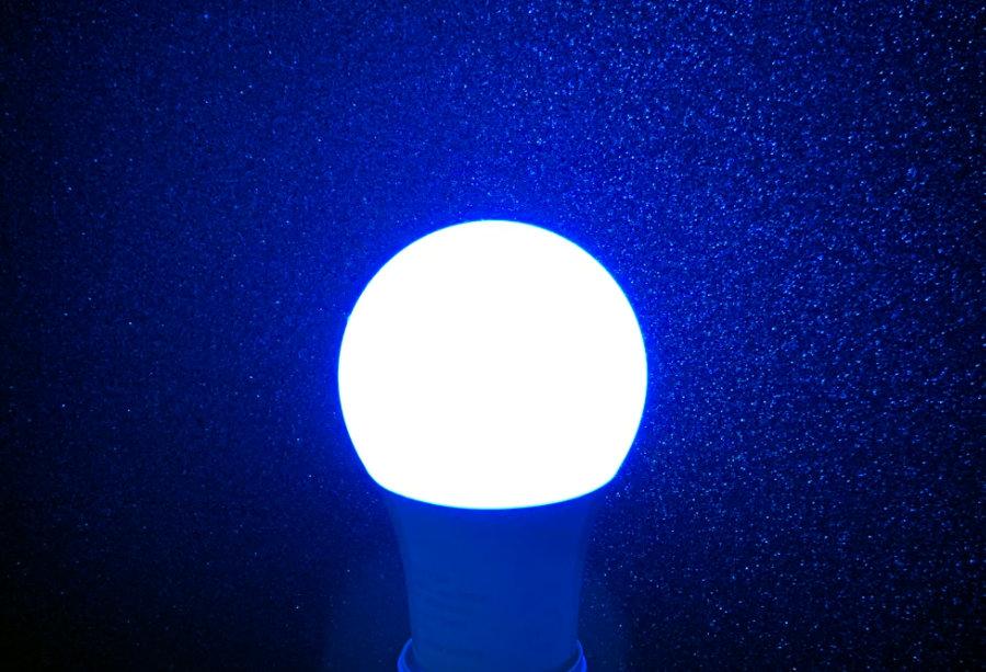 Illuminator lässt Ikea Tradfri-Lampen aus der macOS-Menüleiste steuern