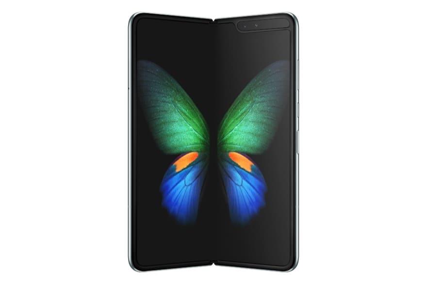 Samsung Galaxy Fold: Video zeigt die ungeschönte Wahrheit der Displayfalte