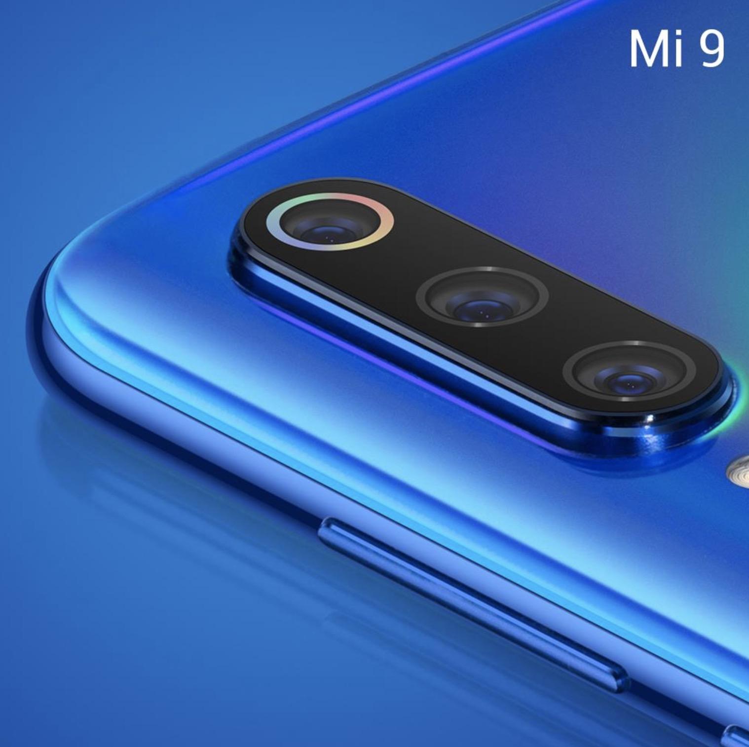 Xiaomi Mi 9: Nun ist auch der Prozessor bestätigt