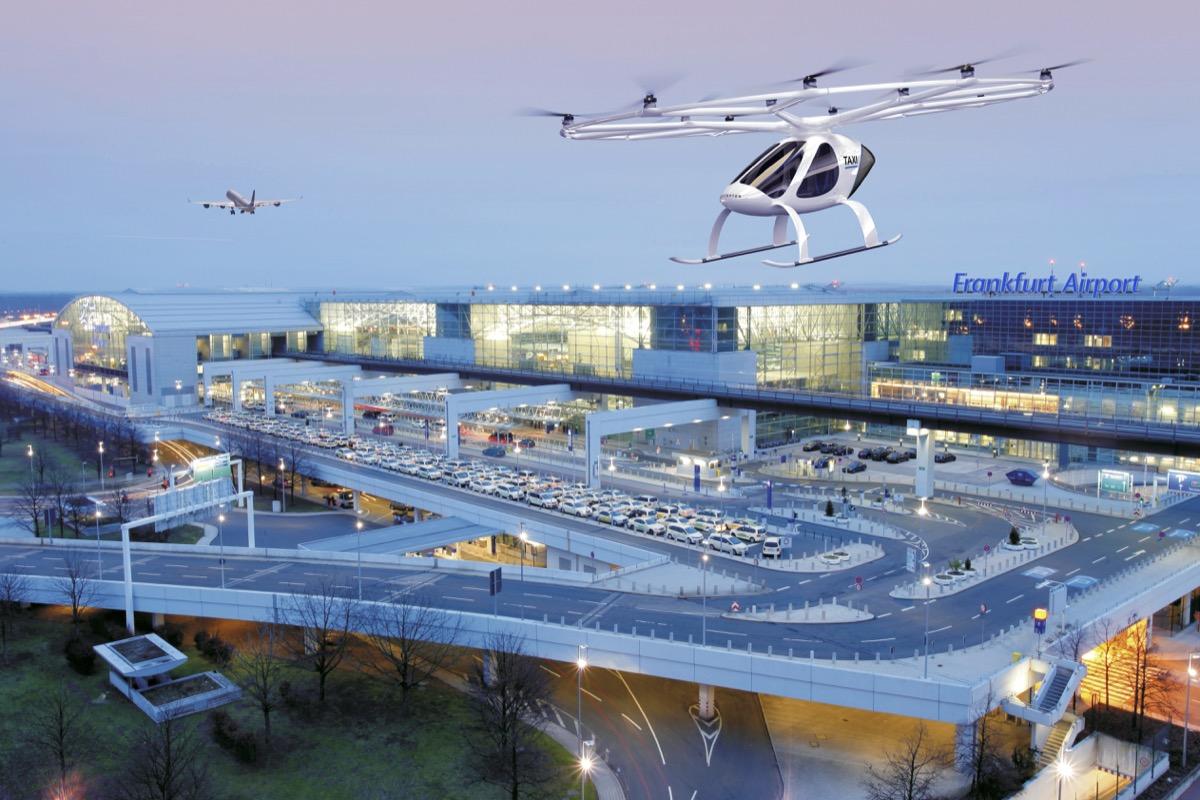 Frankfurter Flughafen Schlägerei
