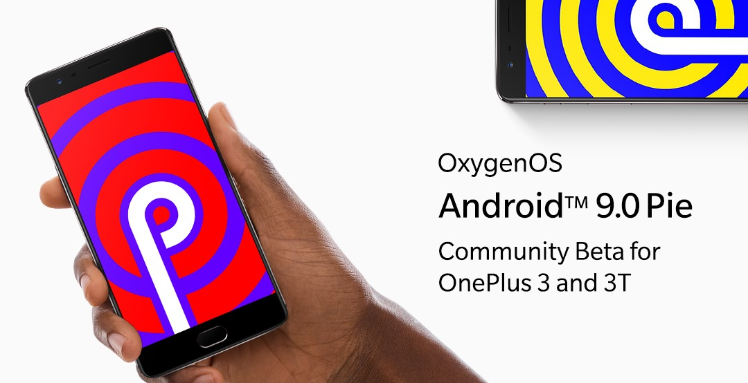 Android Pie: Android 9 Community Beta für OnePlus 3/3T
