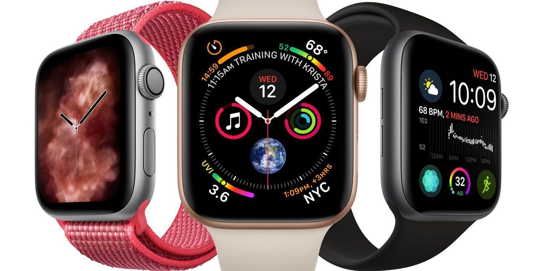 macOS 10.15: Authentifizierung per Apple Watch könnte erweitert werden