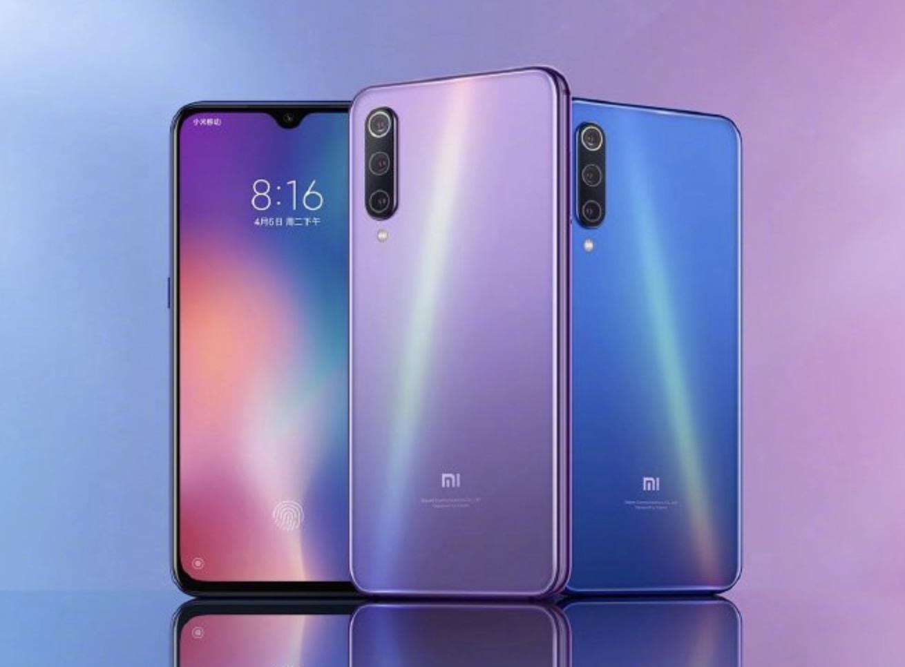 Xiaomi Händler