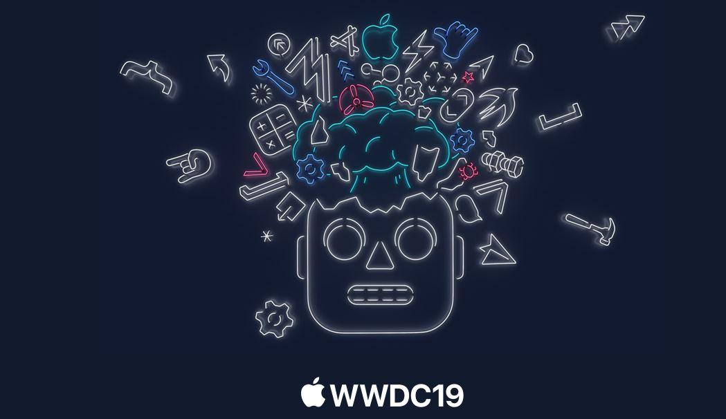 Apple WWDC 2019: Livestream zur Keynote am 3. Juni um 19:00 Uhr