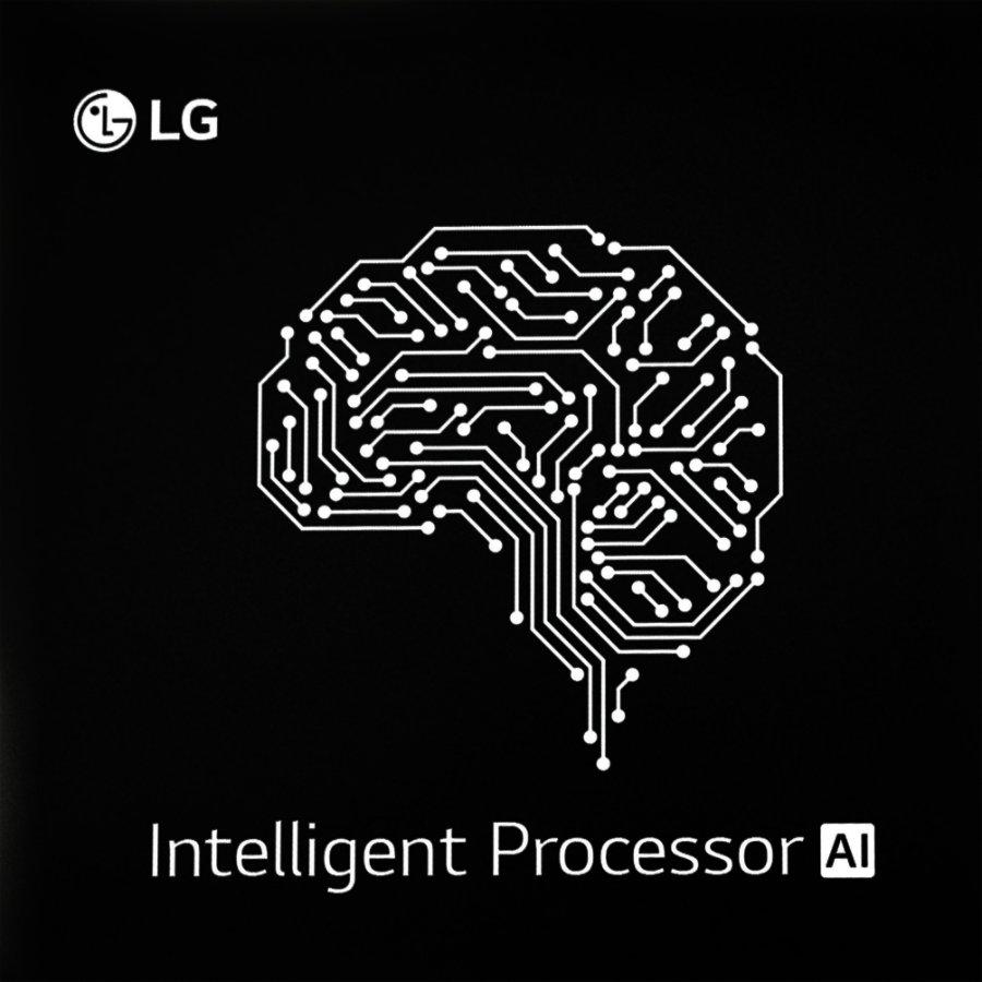 LG arbeitet an eigenem AI-Chip, Machine Learning direkt auf Geräten