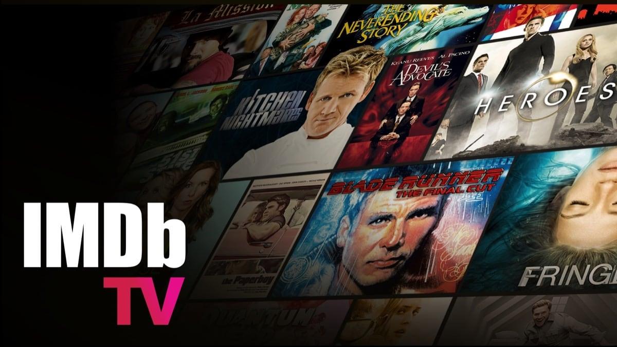 IMDb TV in den USA nun auch für mobile Endgeräte