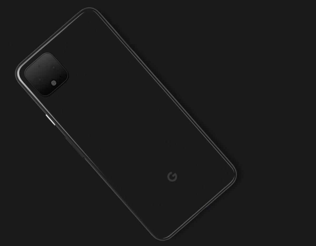 Google Pixel 4: Google Kamera nimmt größeren Farbraum auf