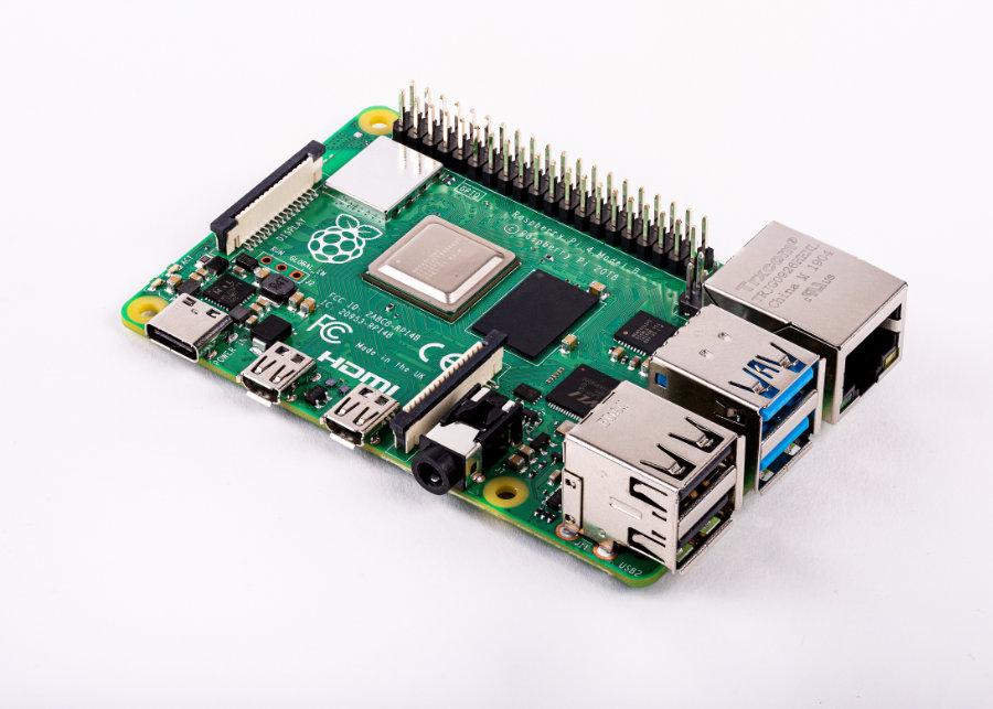 Raspberry Pi: Ohne Monitor und Tastatur Raspbian installieren, SSH