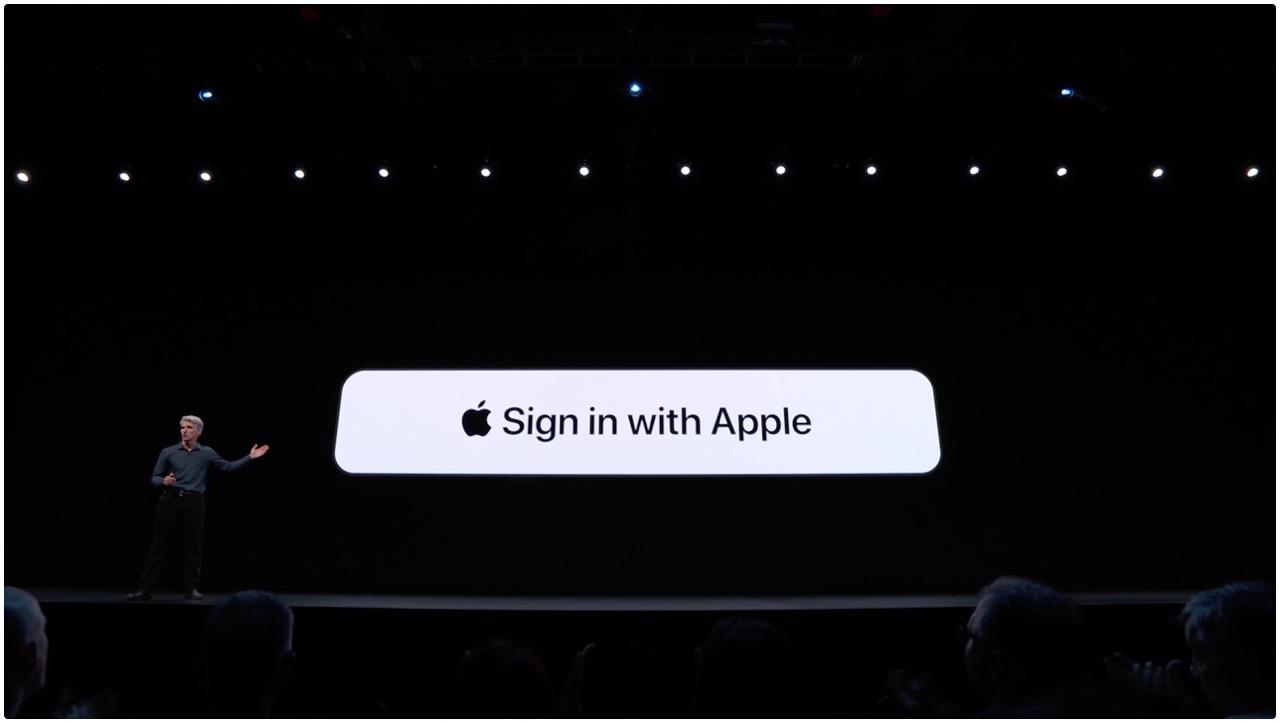 Anmelden mit Apple: OpenID Foundation äußert Bedenken