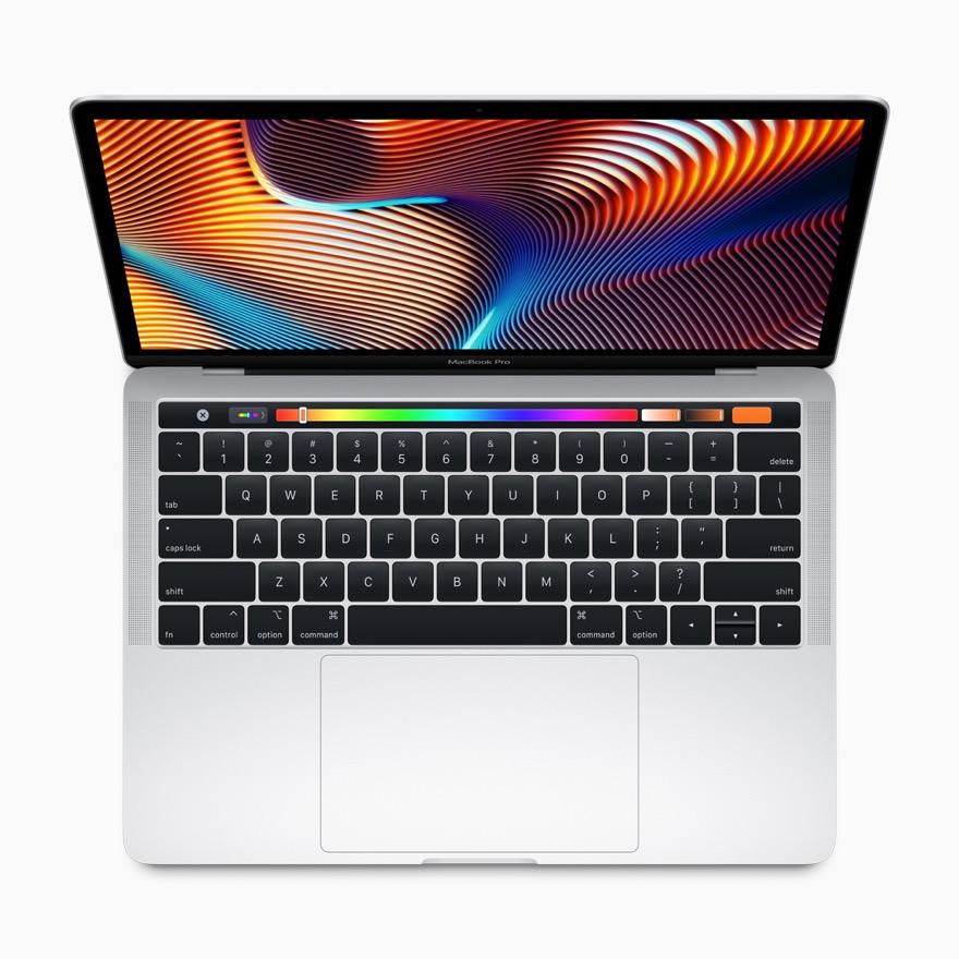 Apple: MacBook Air und MacBook Pro aktualisiert