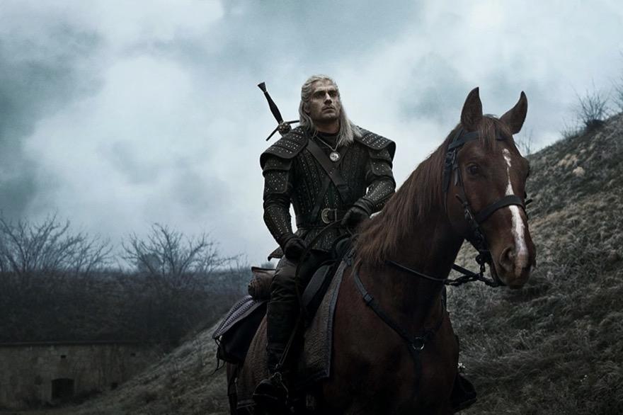 The Witcher: Netflix veröffentlicht Teaser-Trailer