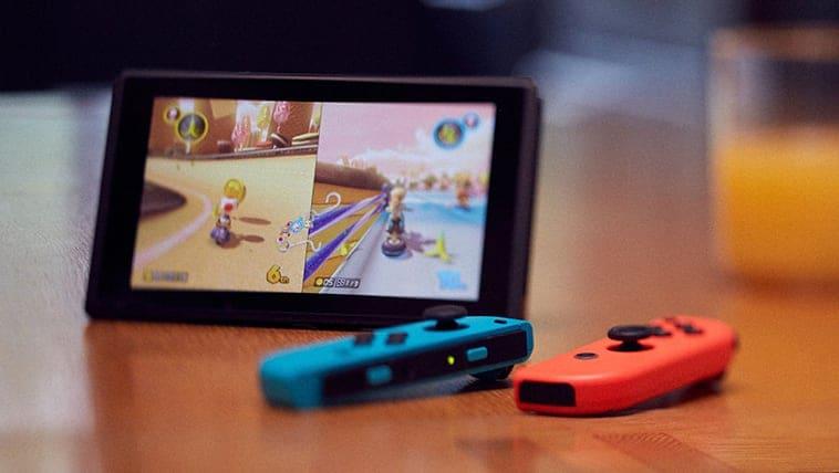 Nintendo Switch Reparatur Von Joy Con Drift Controllern Kostenlos Und Ohne Garantienachweis