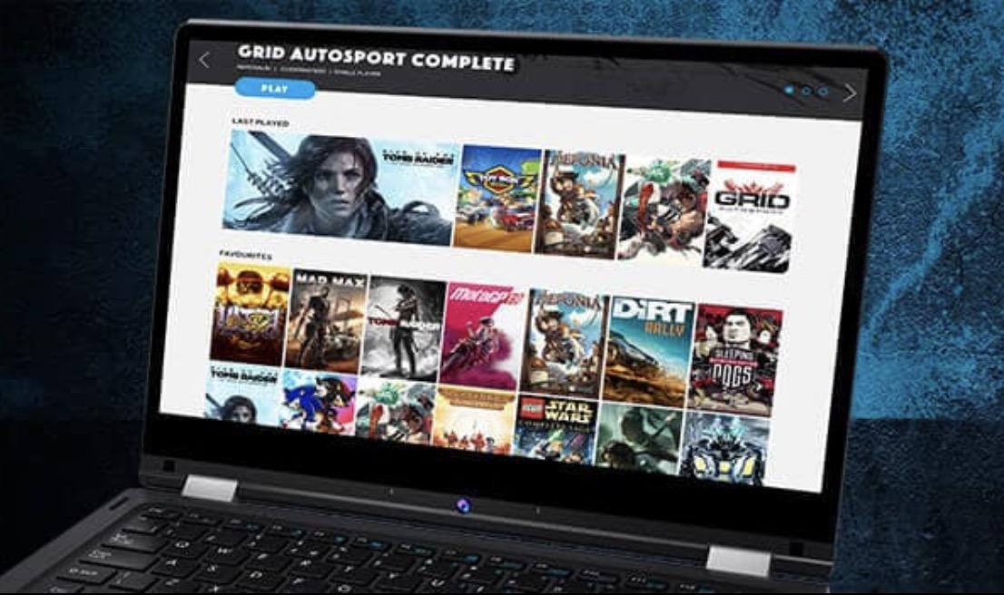 Medion Cloud Gaming