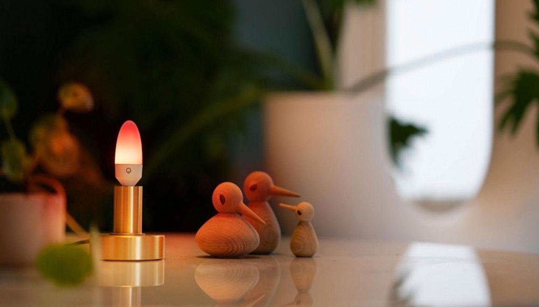 LIFX Candle Color kommt Ende des Jahres auf den Markt
