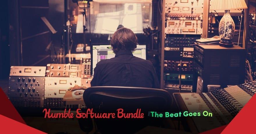 The Beat Goes On: Neues Humble Software Bundle mit Audiosoftware von MAGIX veröffentlicht
