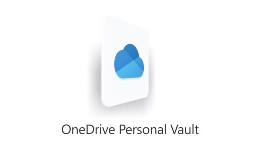 OneDrive: Personal Vault ab sofort für alle verfügbar