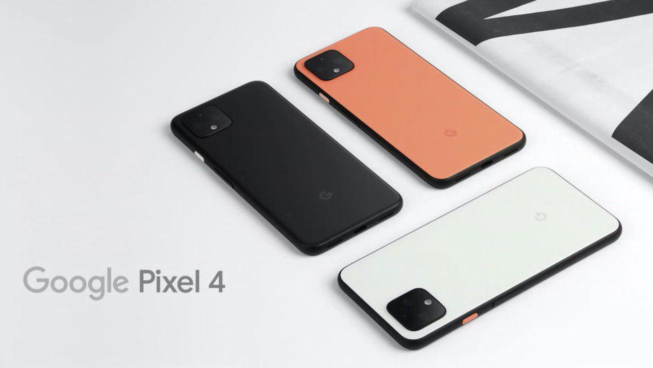 Google Pixel 4: Face Unlock mit geschlossenen Augen auch zum Verkaufsstart