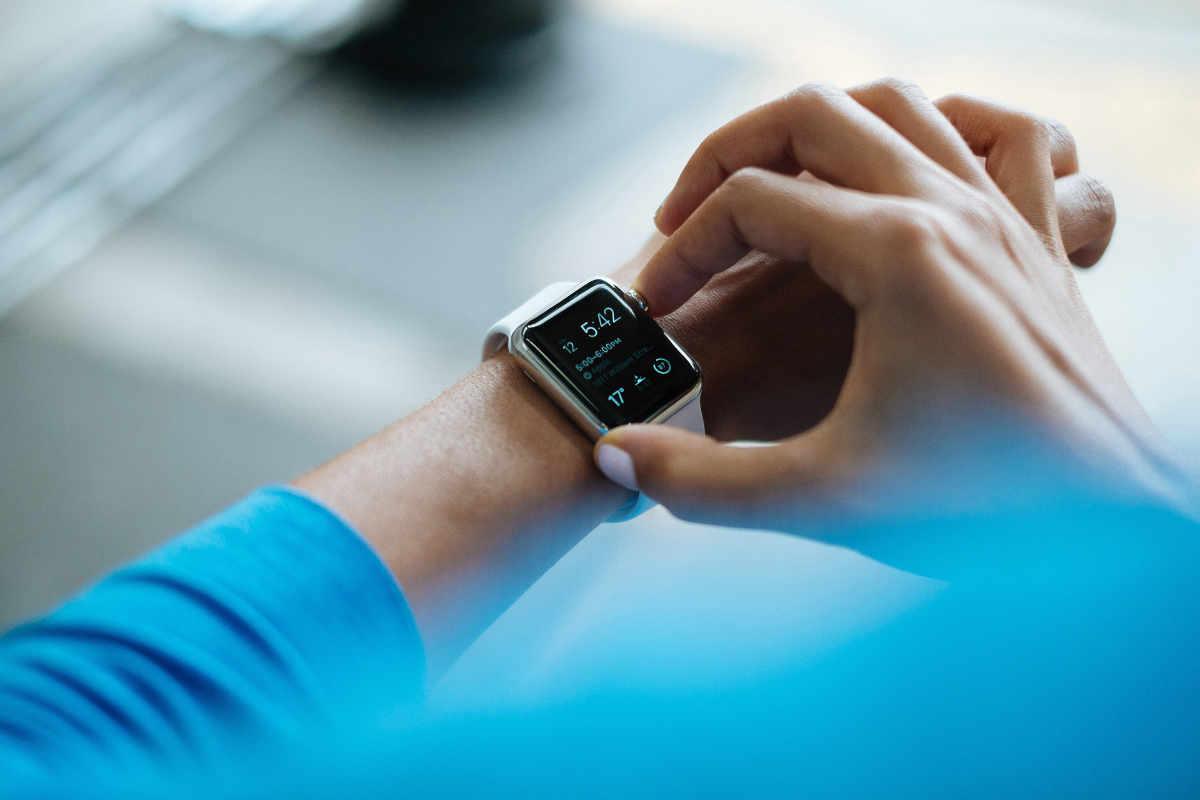 Smartwatches: Trend geht hin zu Premium-Modellen - Caschys Blog