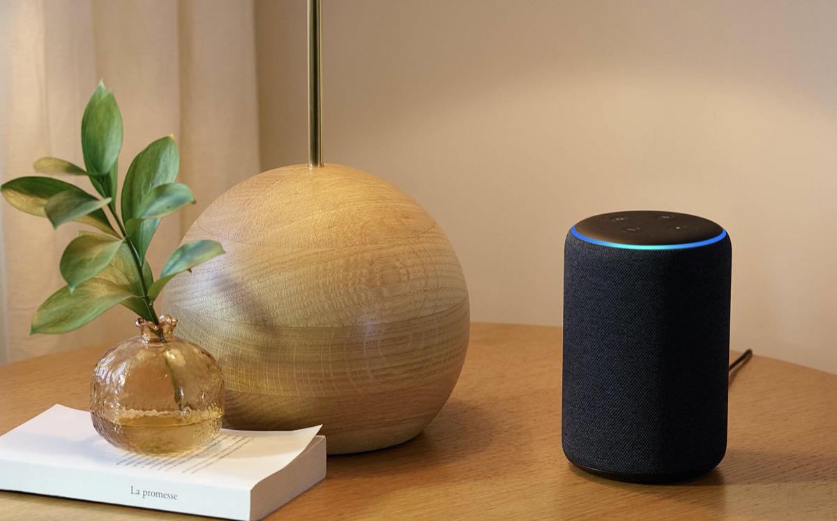 Apple Podcasts expandieren auf den Amazon Echo