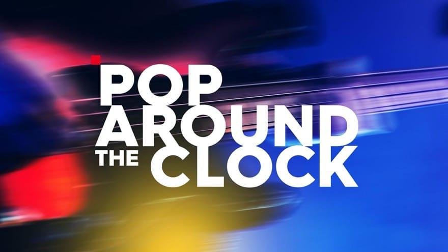 3sat Pop Around The Clock Silvester 2021