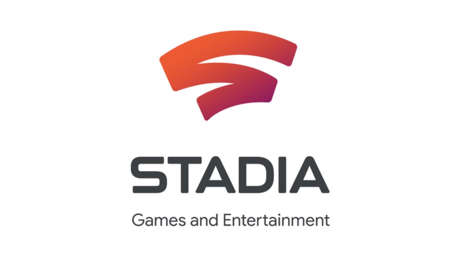 Google Stadia - cover