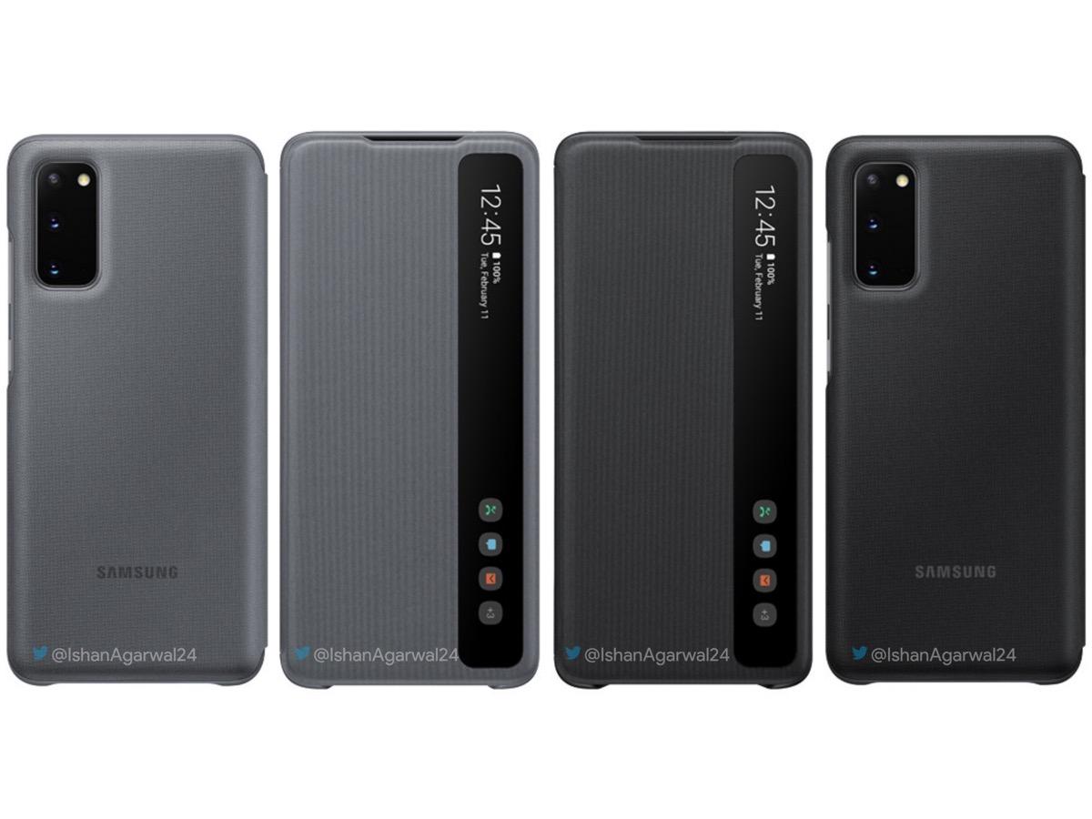 Samsung Galaxy S20: Weitere Bilder
