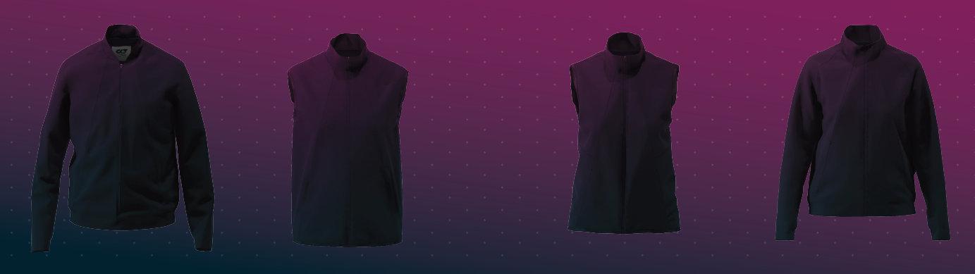Telekom und Partner bringen die smarte Kleidung der Heatable Capsule Collection