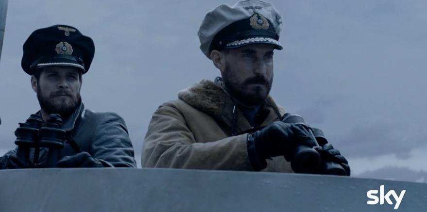 Das Boot: Trailer und Termin für Start der zweiten Staffel