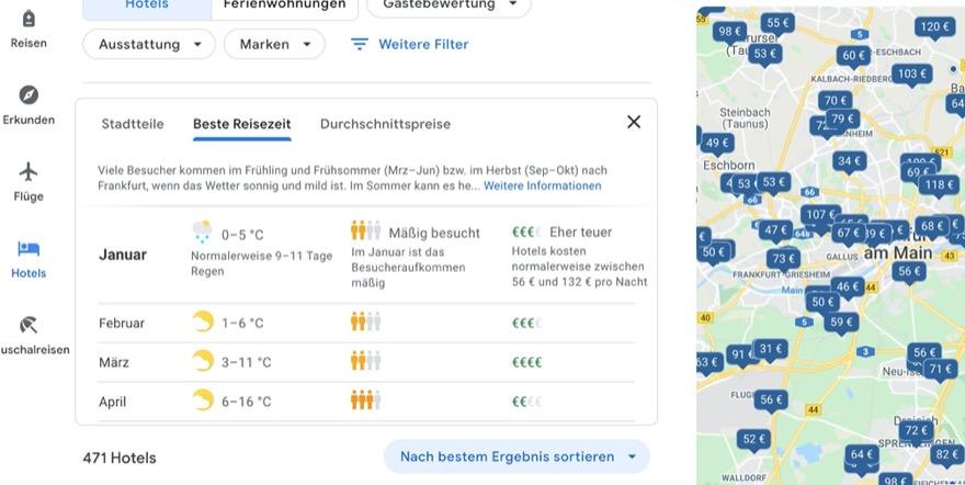 Google Home Neuerungen