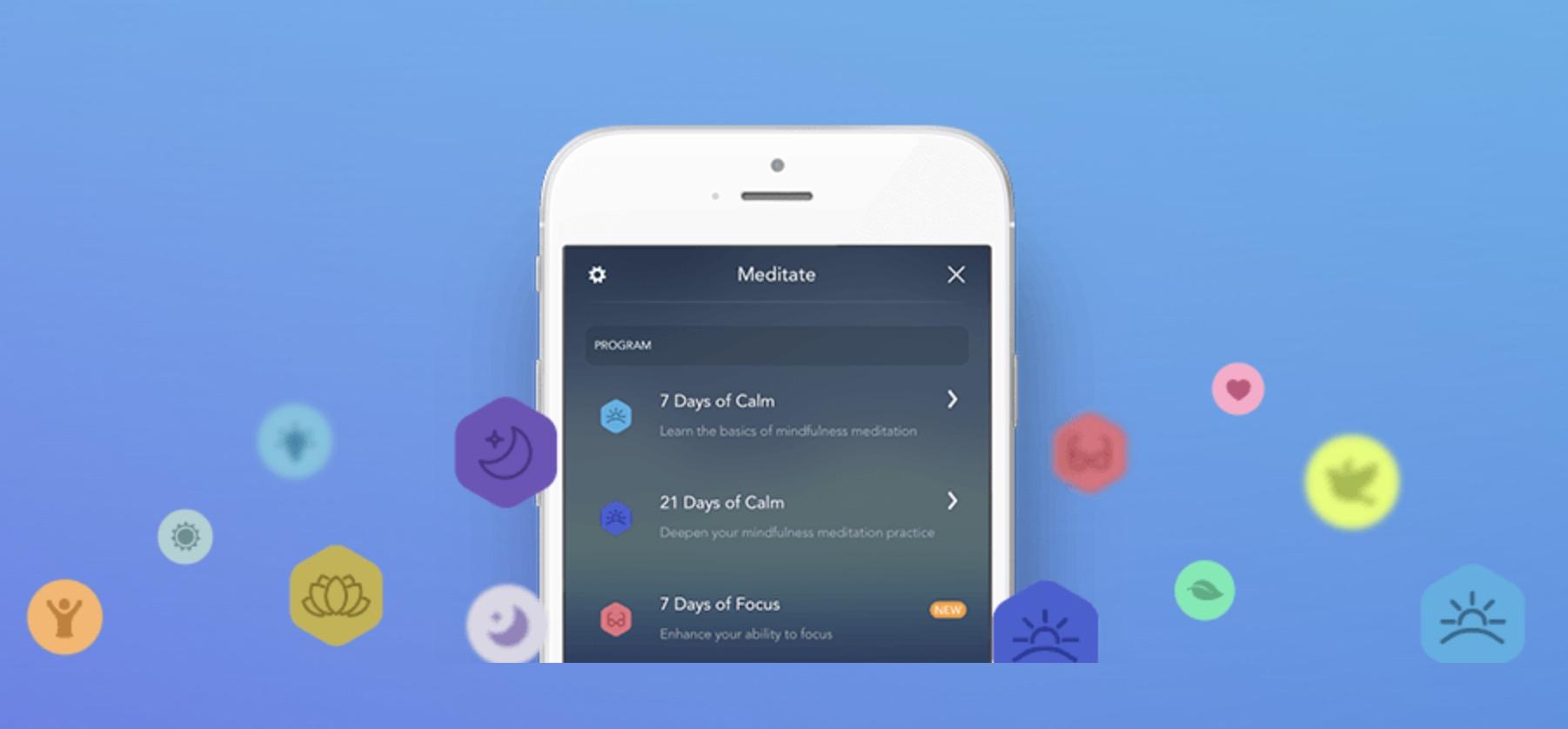 Calm App Kostenlos