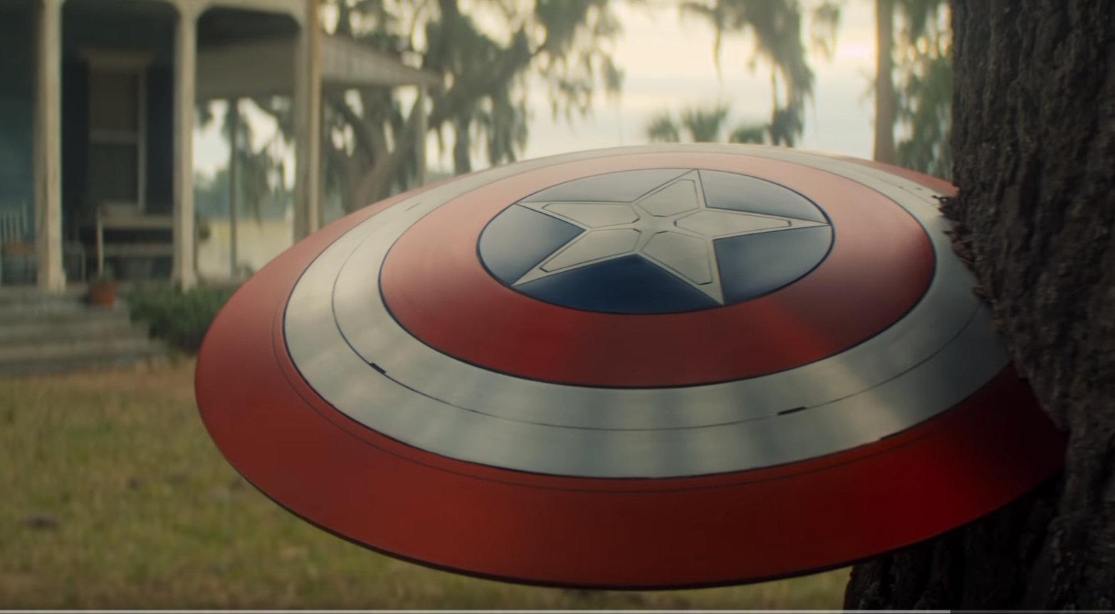 Marvel Kinofilme 2021