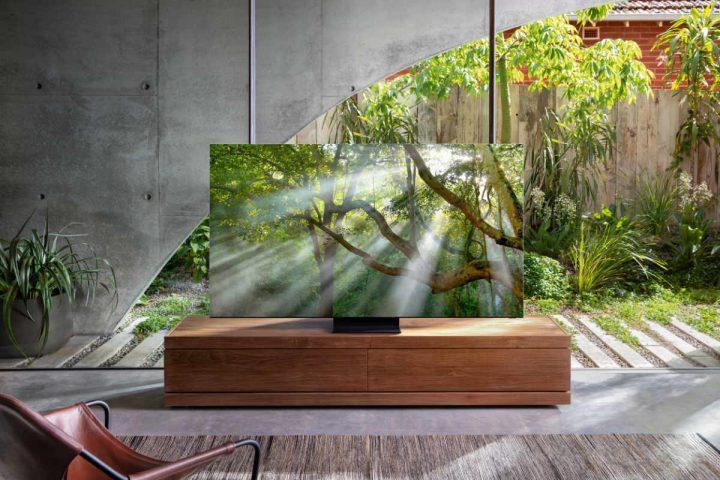 Samsung QD-OLED sollen zur CES 2022 offiziell starten