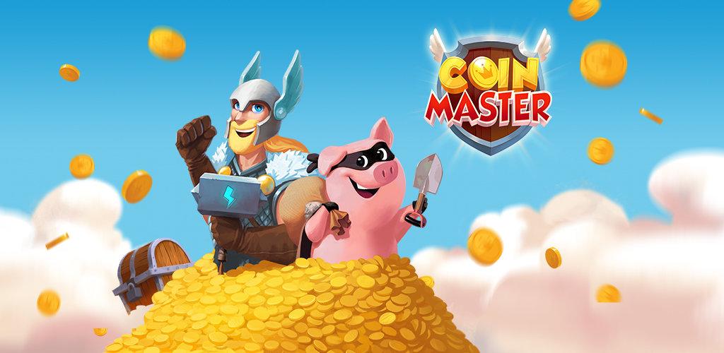 ähnliche Spiele Wie Coin Master