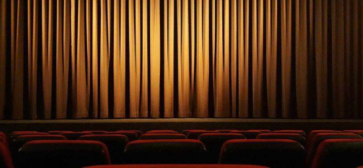 Kinofilme 2021 Oktober