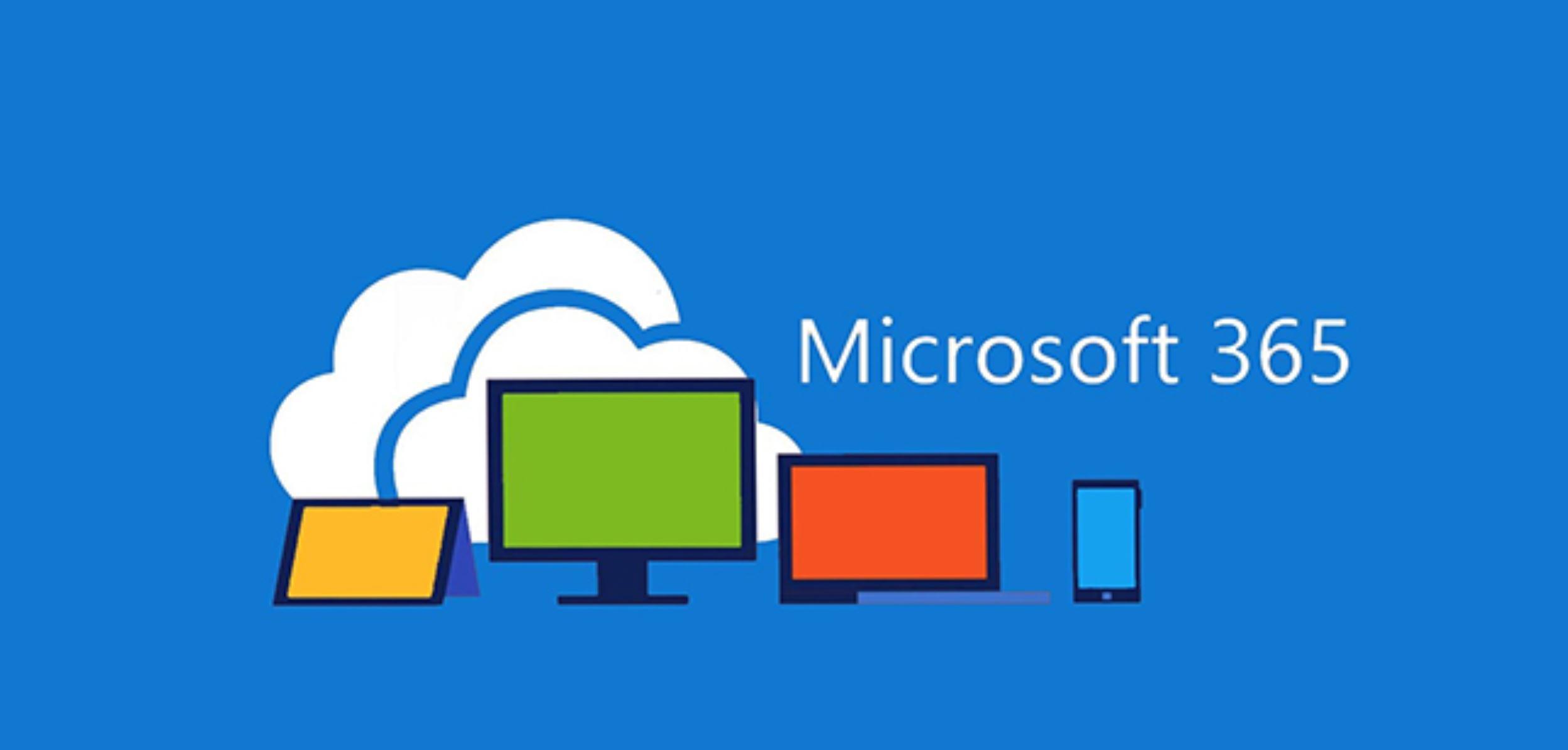 Microsoft 365: Upload-Limit für Dateigrößen wird auf 250 GB angehoben