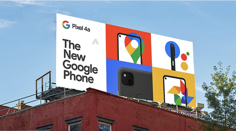 Google: Das sollen die Spezifikationen des Pixel 4a sein
